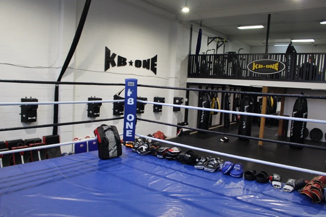 Other photo of inside KB-One Martial Arts Academy